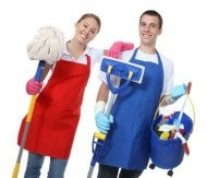 Service Contracts and Cleaning Solutions