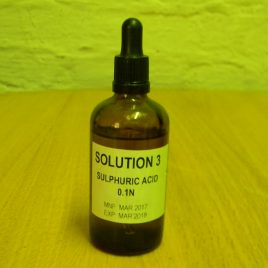 Sulphinic Acid 0.1 N 250ml