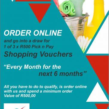 Specials, Discounts & Shopping Vouchers
