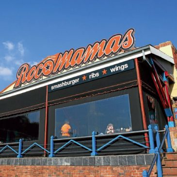 #OrchidsandOnions: RocoMamas has great-looking fare and memorable punchline