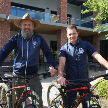 Spur Steak Ranches commits to further 10-year support of the Spur Schools MTB League